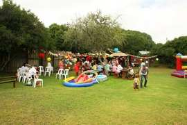 The Boma Lawn Kids Party
